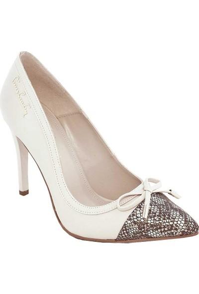 Pierre Cardin 71045 Sivri Burun Kadın Ayakkabı