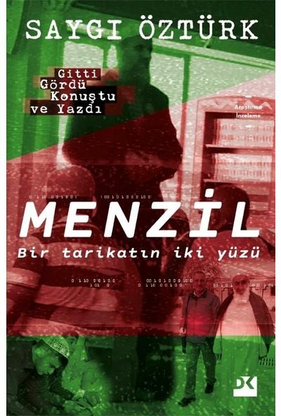 Menzil – Saygı Öztürk