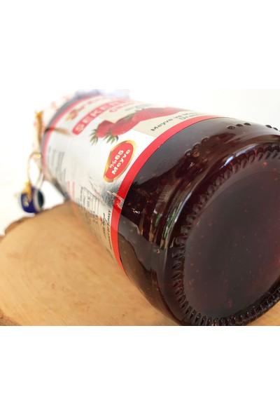 Gourmeturk Çilek Reçeli | 290 G