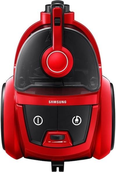 Samsung VC07R302MVR/TR Toz Torbasız Elektrikli Süpürge