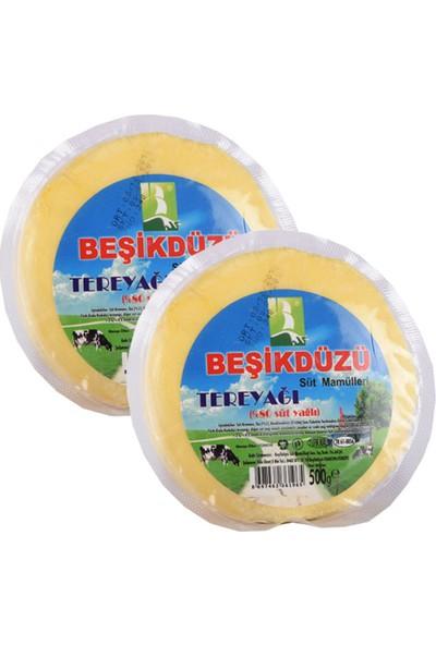 Beşikdüzü Doğal Süt Tereyağı 1 kg