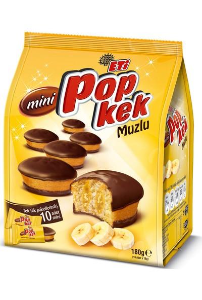 Eti Popkek Mini Muzlu 180 g