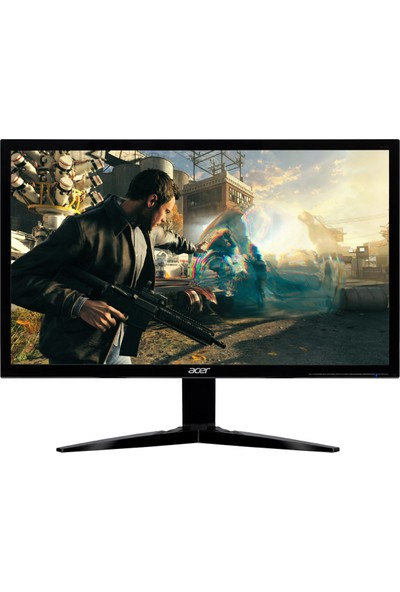 Acer KG241QBMIIX 23.6'' 1ms 75Hz (Analog+2xHDMI) Freesync Full HD Led Oyuncu Monitör