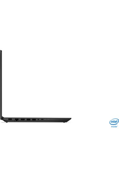 "Lenovo IdeaPad L340-15IRH Intel Core i5 9300H 8GB 256GB SSD GTX1650 Windows 10 Home 15.6"" FHD Taşınabilir Bilgisayar 81LK00PTTX"
