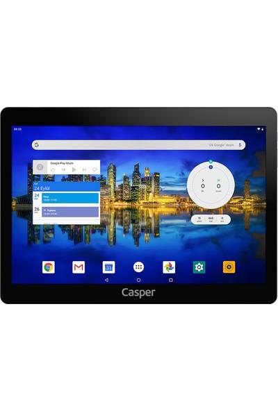 """Casper S20 32GB 10.1"""" FHD Tablet Gri"""