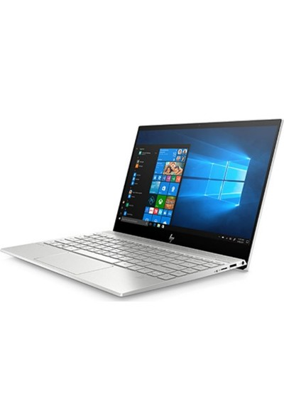 "HP Envy 13-AQ1001NT Intel Core i5 10210U 8GB 512GB SSD MX250 Windows 10 Home 13.3"" FHD Taşınabilir Bilgisayar 8KH53EA"