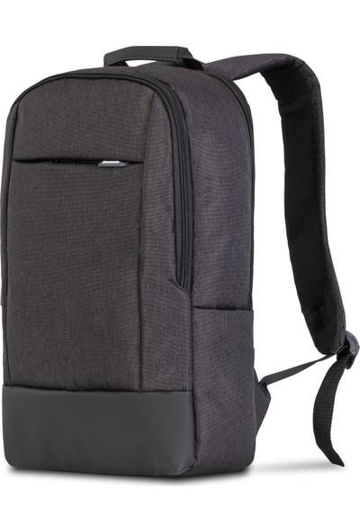 "ClassoneBP-TW1506TwinColor 15.6"" Notebook Çantası - Füme-Füme"