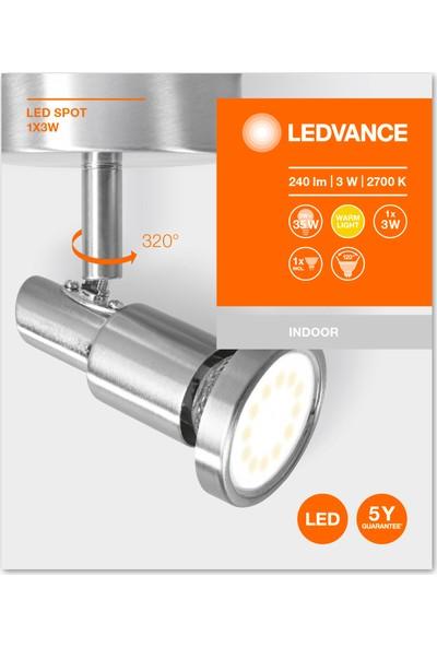 Ledvance LED Spot 1x3W