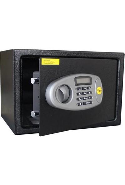 Yale LCD Ekranlı Kasa - Orta Boy - Y-MS000NFP
