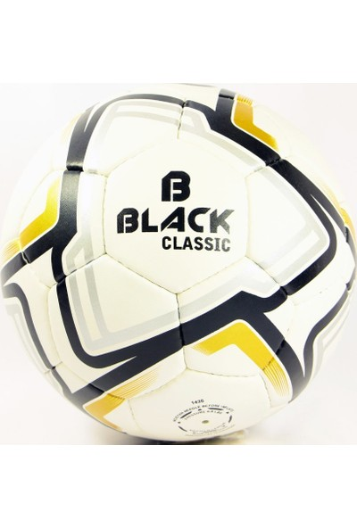 Black No:5 Futbol Topu