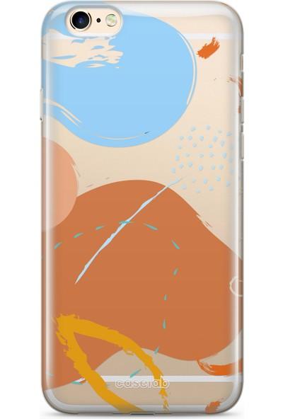 Caselab Apple iPhone 6 / 6s Not Great Waves Tasarımlı Kılıf