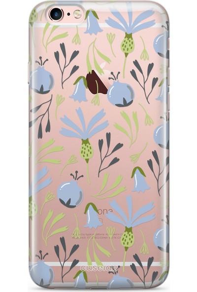Caselab Apple iPhone 7 / 8 Blue Daydream Tasarımlı Kılıf