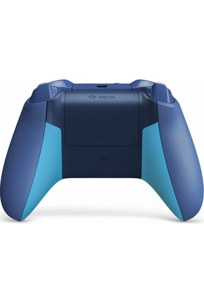 Microsoft Xbox One Kablosuz Oyun Kumandası Sport Blue WL3-00146