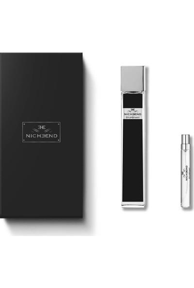 Nicheend Stupéfiant Edp 110+8ml Niş Parfüm