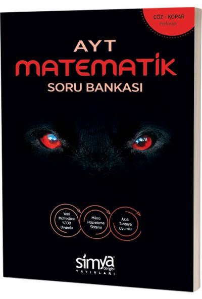 Simya Yayınları 12. Sınıf Matematik AYT Soru Bankası