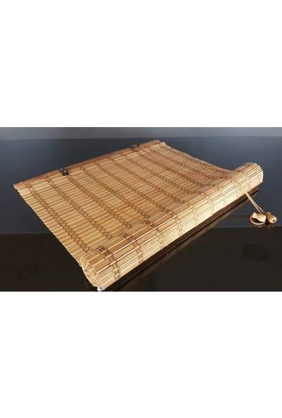 Gardinia Bambu Ahşap Stor Perde Laila - Gardinia