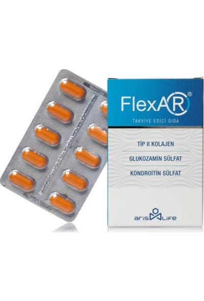 Flexar 30 Tablet