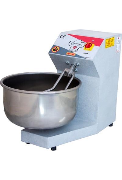 Osimo 15 kg Klasik Hamur Yoğruma Makinesi