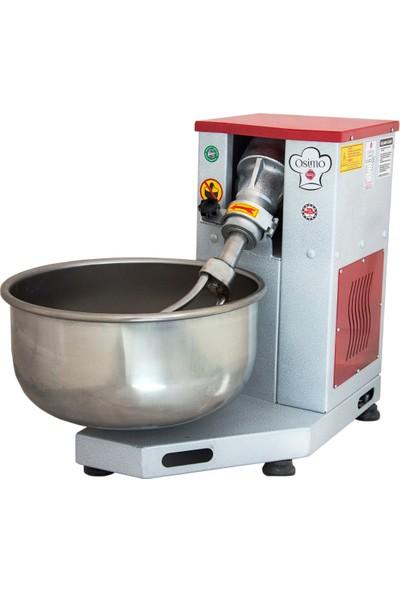 Osimo 15 kg Profesyonel Hamur Yoğurma Makinesi