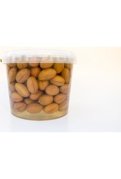 Köyceğiz'den Evinize Gelsin Yeşil Dilme Kalamata Zeytin - Duble Boy 1 kg