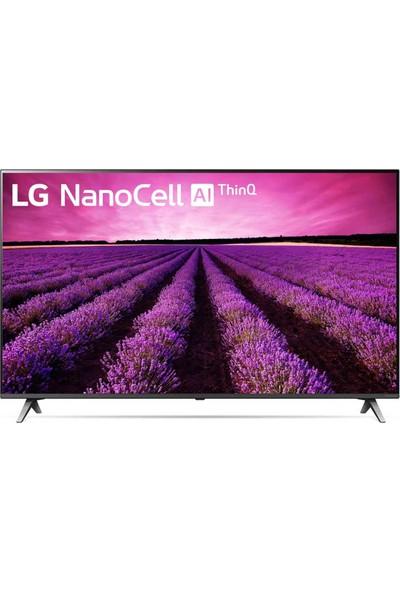 "LG 65SM8000PLA NanoCell 4K Ultra HD 65"" 165 Ekran Uydu Alıcılı Smart LED Televizyon"