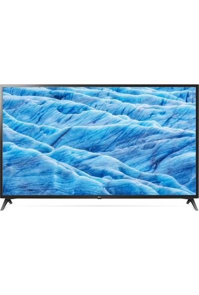 LG 70UM7100PLB 70'' 177 Ekran Uydu Alıcılı 4K Ultra HD Smart LED TV