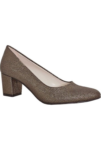 Stey-Mi 1126 Az Topuklu Kadın Ayakkabı