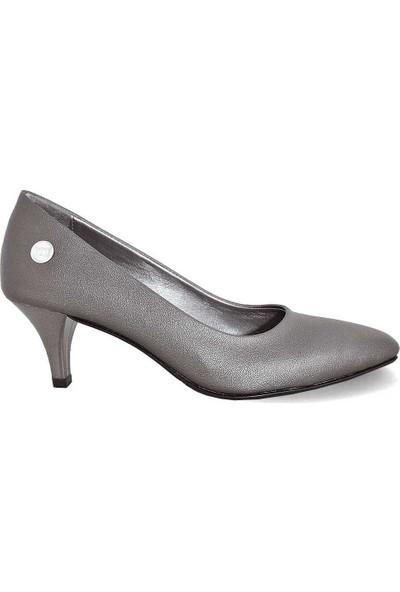 Mammamia D19Ka-3005 Topuklu Kadın Ayakkabı