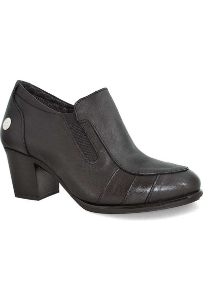 Mammamia D19Ka-555 Deri Kadın Ayakkabı