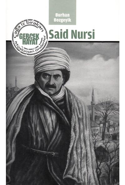 Said Nursi - Burhan Bozgeyik
