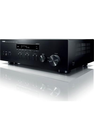 Yamaha R-N 303D Receiver - Black