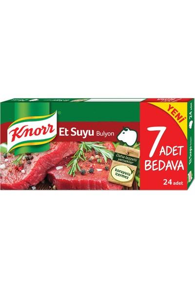Knorr Et Bulyon 240 gr