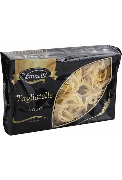 Veronelli Ith 500 Gr Tagliatelle Makarna