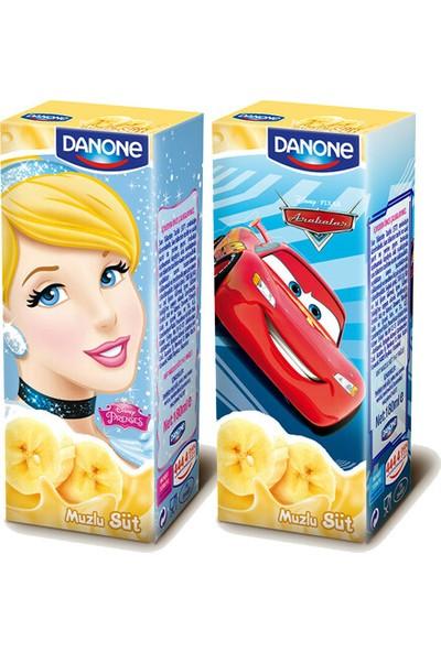 Danone Disney Muzlu Süt 180 ml