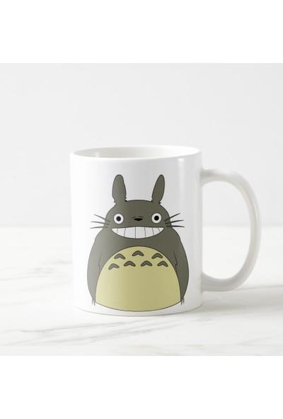 Kuppa Shop Totoro Kupa Bardak, My Neighbor Totoro Kupa Hdiyelik
