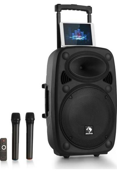 Auna Streetstar Bluetooth Taşınabilir Hoparlör