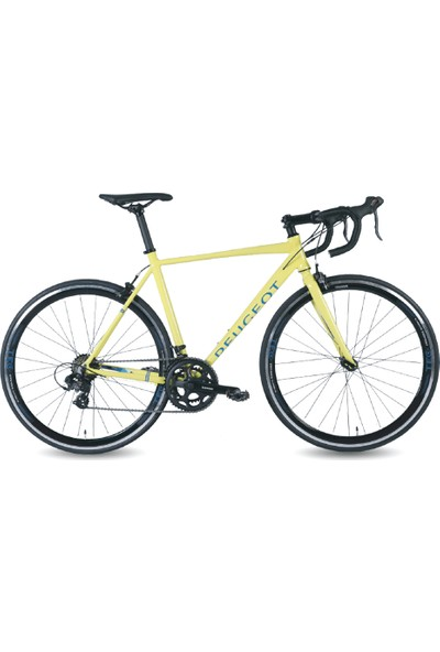 Peugeot R 17 28 Yol Yarış Bisikleti V 28 Jant 14 Vites
