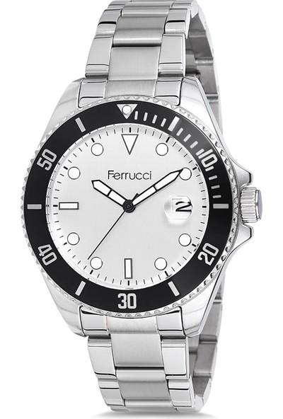 Ferrucci FC13030TM.02 Erkek Kol Saati