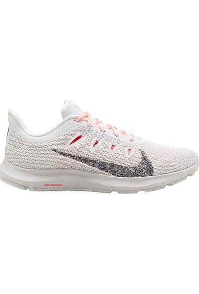 Nike CI3803-101 Quest Koşu ve Yürüyüş Ayakkabısı