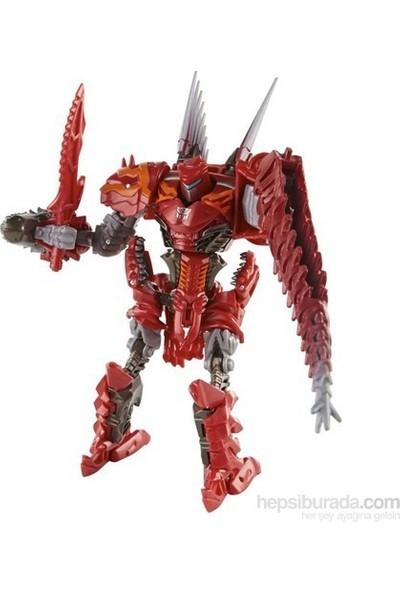Bir-Can Transformers Generations Figür / Scorn / Dönüşebilen Robot