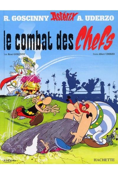 Asterix 7: Le Combat Des Chefs