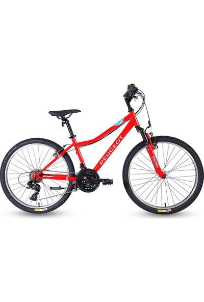 Peugeot Jm 24-7 Dağ Bisikleti V 24 Jant 21 Vites