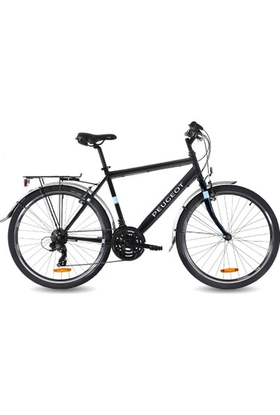 Peugeot T 14 26 Şehir Tur Bisikleti V 26 Jant 21 Vites
