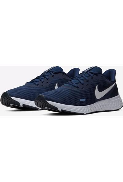 Nike BQ3204-400 revolution Koşu ve Yürüyüş Ayakkabısı