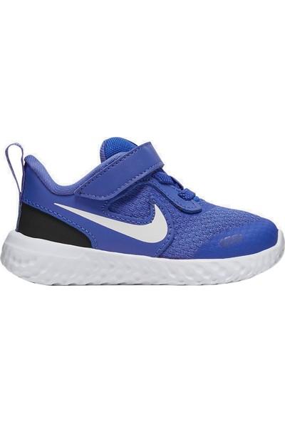 Nike BQ5673-401 revolution Bebek Spor Ayakkabı