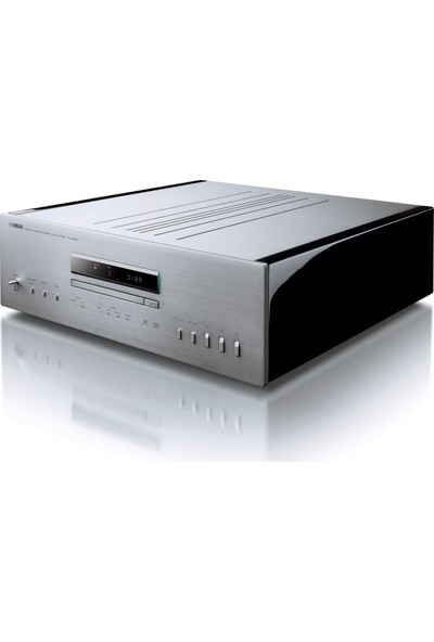 Yamaha CD-S 2100 CD Player - Silver