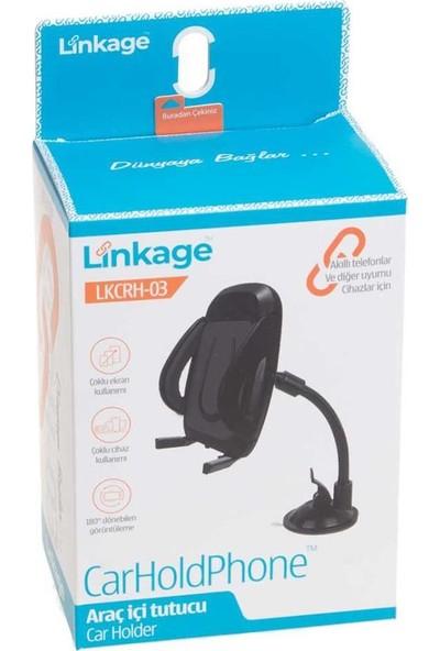 Linkage Araç İçi Telefon Tutucu