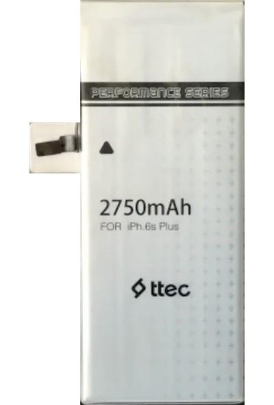 Ttec Apple iPhone 6S Plus Batarya