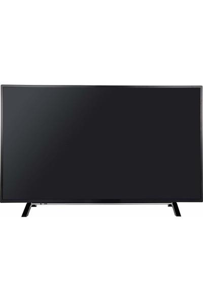 """Altus AL49L 7850 5B 49"""" 123 Ekran Uydu Alıcılı 4K UHD LED TV"""
