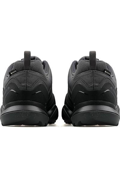 Adidas Erkek Outdoor Ayakkabısı Spor Siyah Bc0383 Terrex Swift R2 Gtx